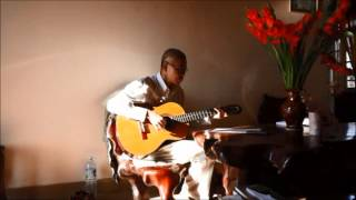 Xanh Lòng Phai Tàn - TCS (minhduc mộc mạc guitar)