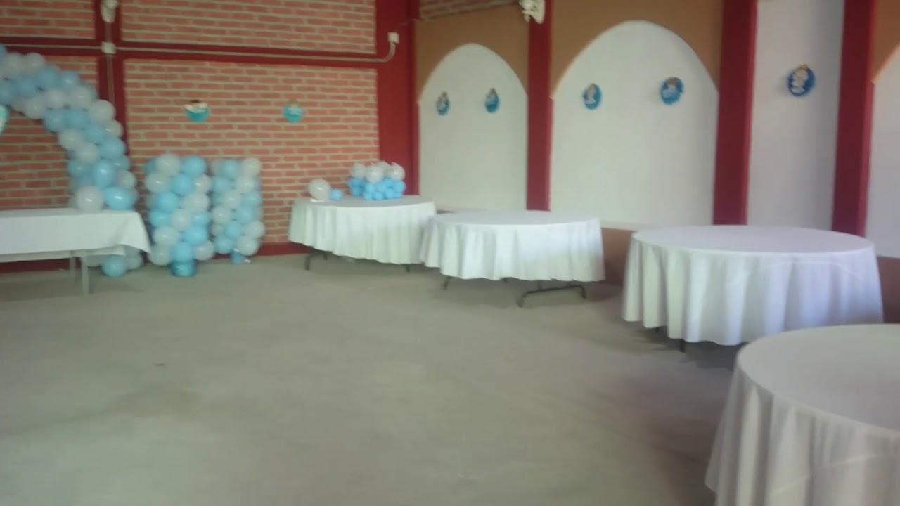 Terraza Real De Las Palmas Salón Para Eventos By Paquetes