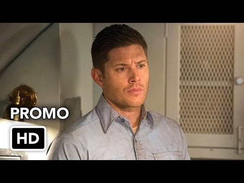 "Supernatural 11x14 Promo ""The Vessel"" (HD)"
