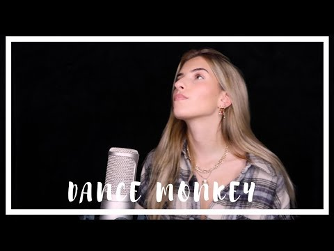 Dance Monkey - Tones And I | JULIA VAN BERGEN #Cover