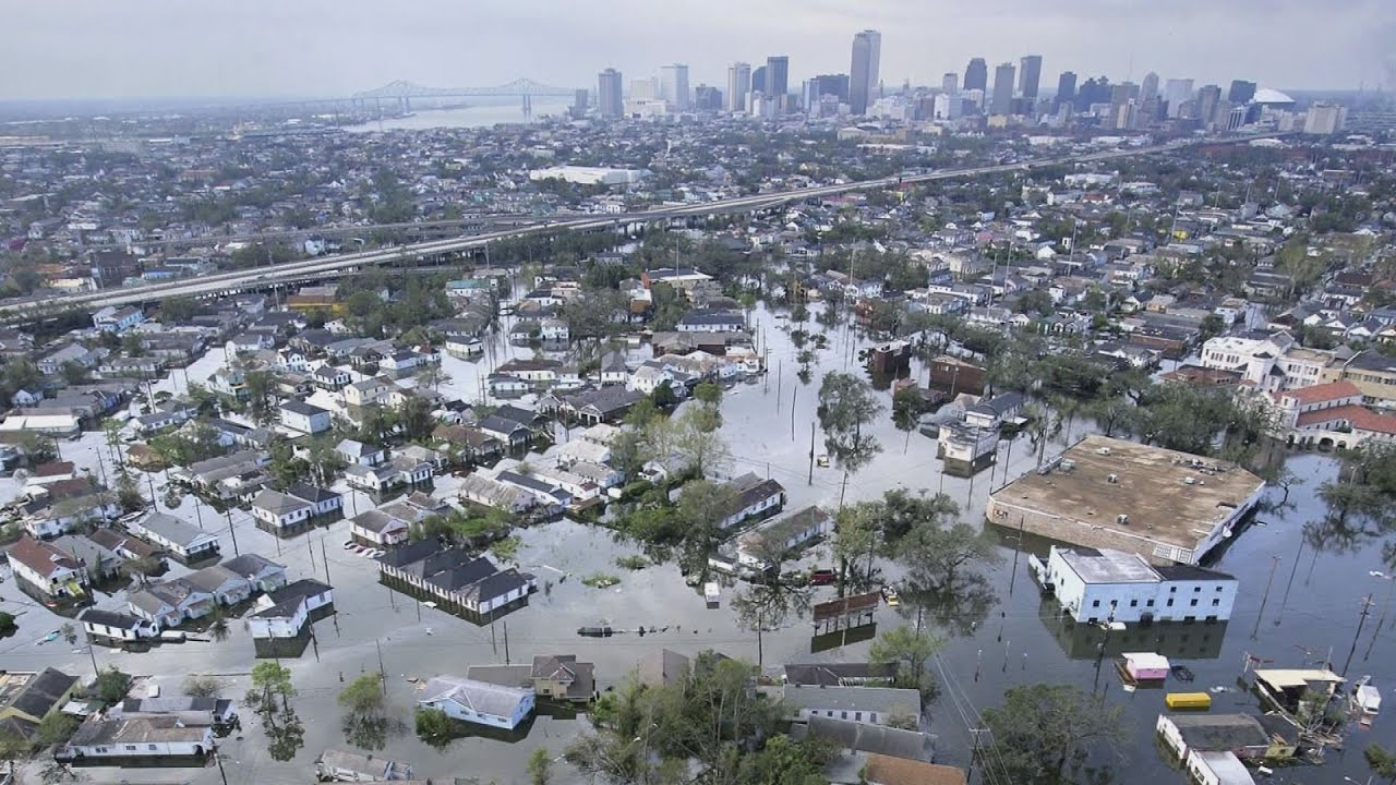 After the Storm: Katrina Ten Years Later