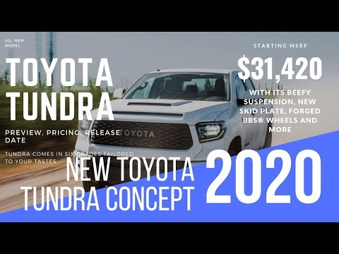 2020 Toyota Tacoma Teased With Fresh Updates