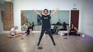 Baixar Melanie C ft. Sink The Pink - High Heels (Dance Tutorial)