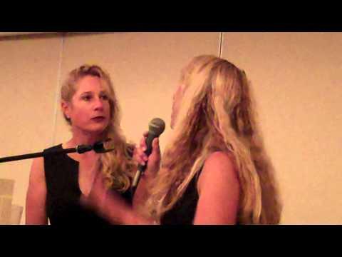 Irwin Awards 2012 Part 1