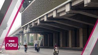 Đường sắt Cát Linh - Hà Đông và 8 lần lỡ hẹn