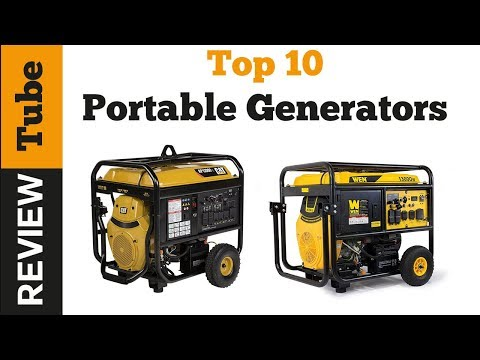 ✅Generator: Best Power Generator 2018 (Buying Guide)