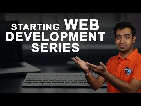 Web Development Series Introduction | 10 videos are waiting for you | SUBSCRIBE SidTalk