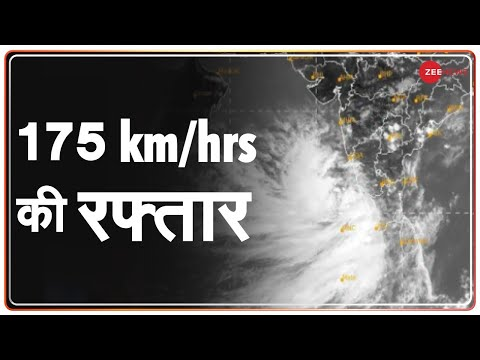 Cyclone Tauktae - Prime Minister Modi reviewed the preparations