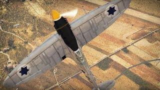 IAF Spitfire