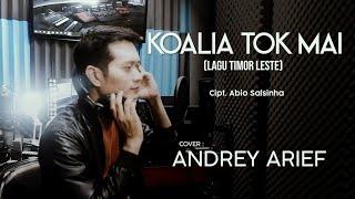 KOALIA TOK MAI (ABIO SALSINHA) - ANDREY ARIEF (COVER)  LAGU TIMOR LESTE