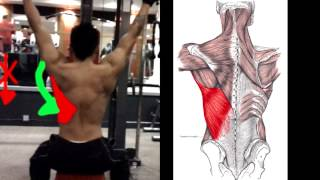 How To Properly: Do Lat Pulldowns