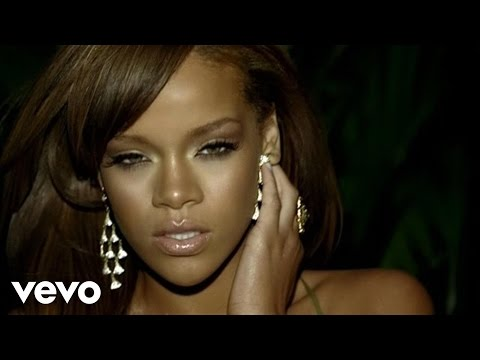 Rihanna - Pon de Replay (Internet Version) from YouTube · Duration:  3 minutes 37 seconds