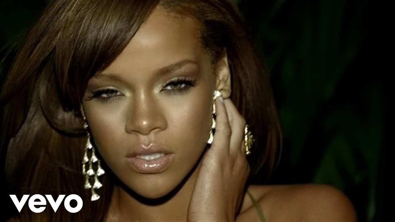 Rihanna - SOS - YouTube