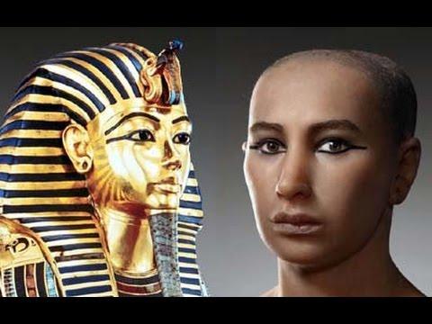 Egypt King Tut - Tutankhamun Documentary - The Uncovered ...
