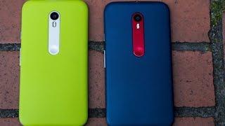 Motorola Moto G Turbo Edition | Especificaciones y Características