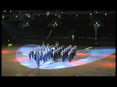Muzica militara a Regimentului de Garda-Bucuresti