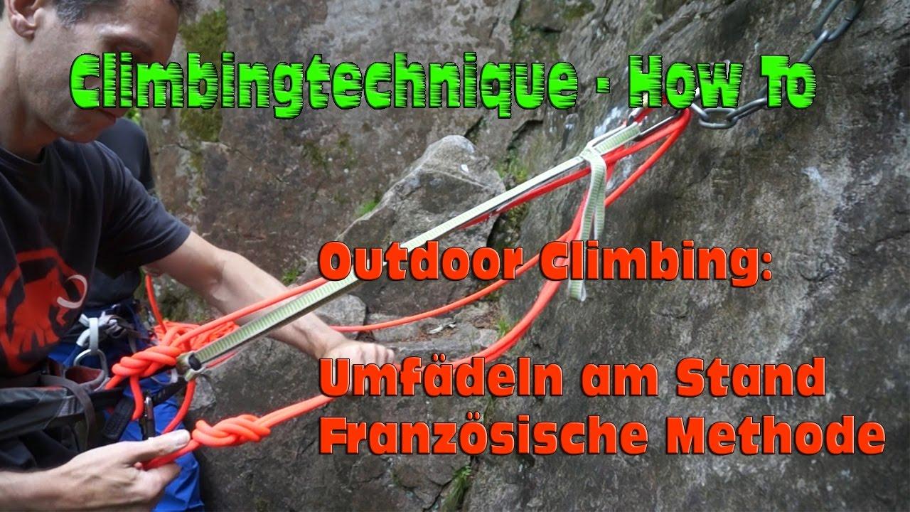 Klettergurt Abseilen : Abseilen meter felswand lochmuehle eigeltingen