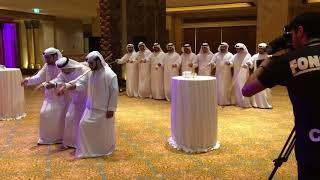 Best Arab dance in Dubai