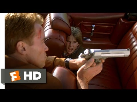 Last Action Hero - This is Happening Scene (2/10) | Movieclips