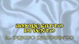 Mario Tessuto - Lisa dagli occhi blu - KARAOKE + VOCE - Genny Day - (HQ Video)