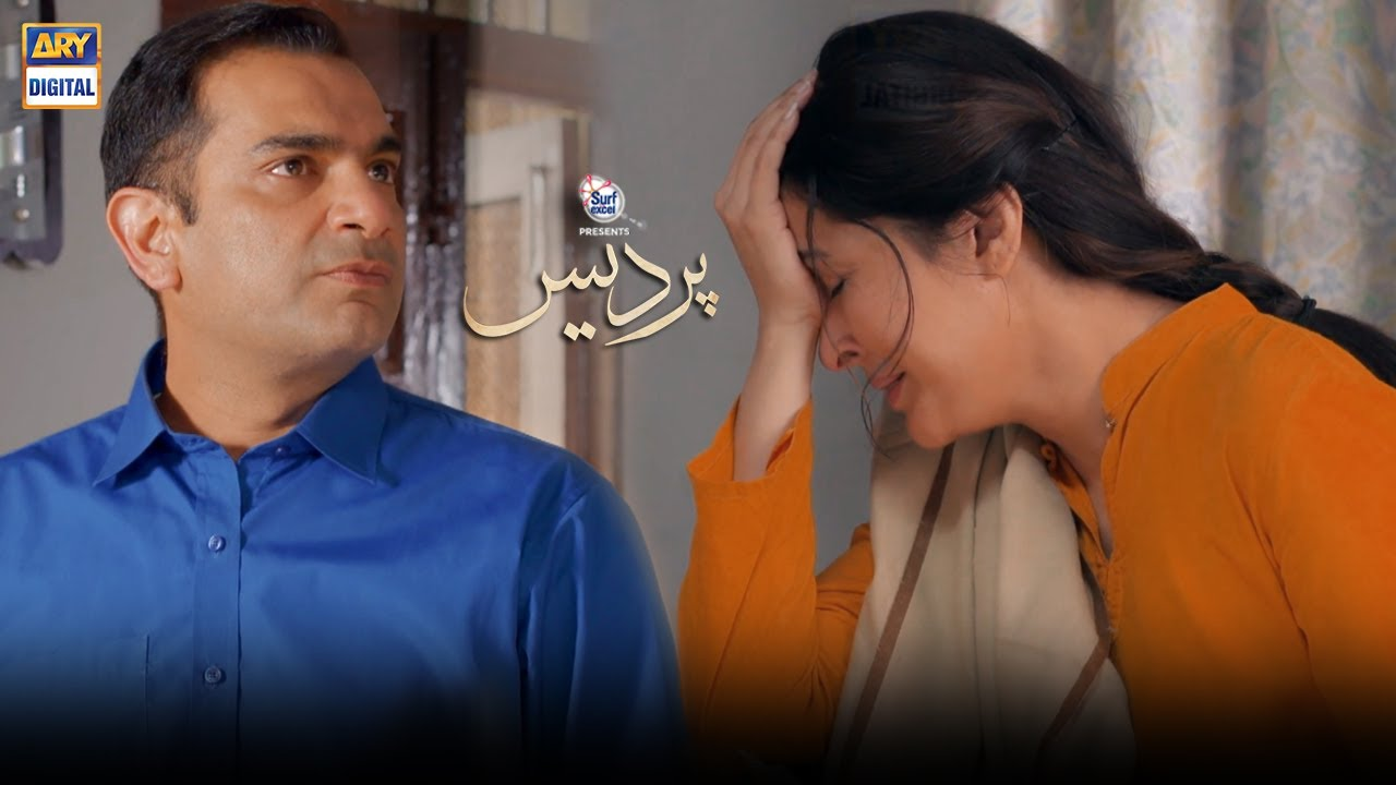 Mujhe Yaqeen Nahi Araha - Pardes Episode Presented by Surf Excel - Best Moments