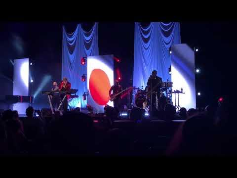 Brian Culbertson Colors of Love Tour Dallas, TX 2018