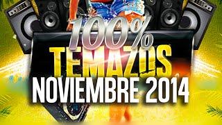 Sesión Temazos Dance Comercial & House 📻 (Noviembre 2014) Mixed by CMochonsuny