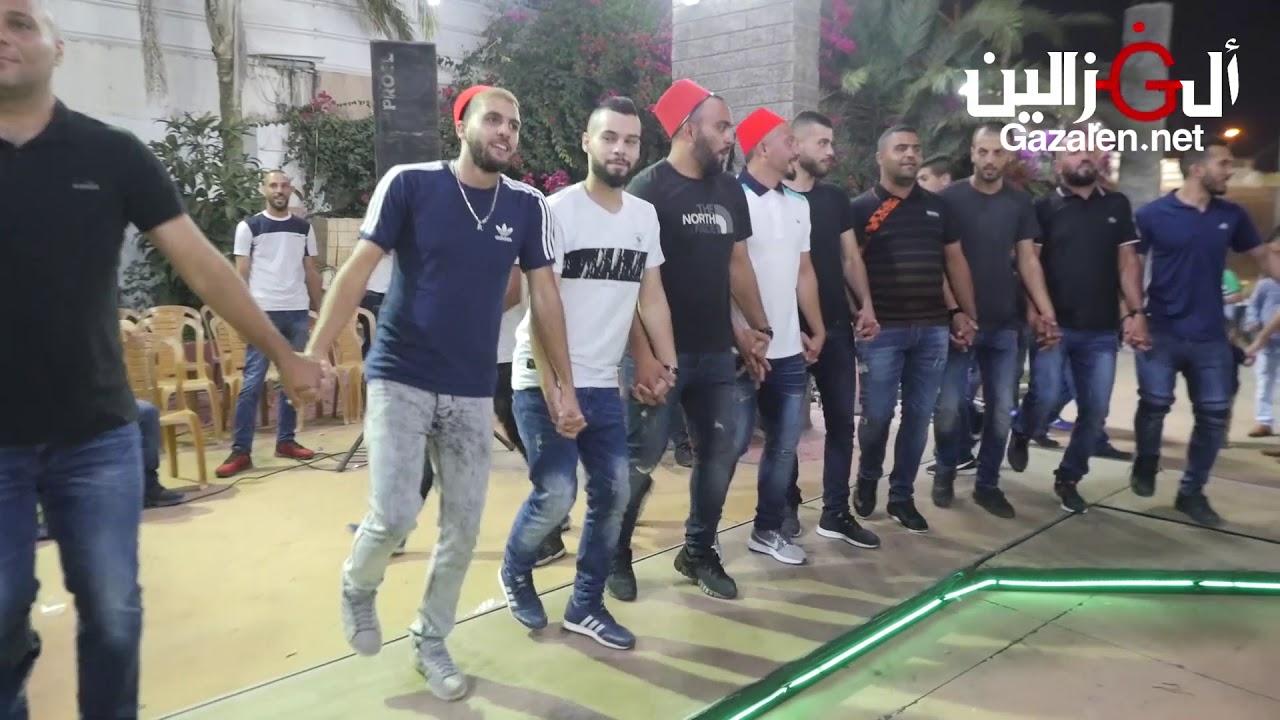 أشرف ابو الليل محمود السويطي أفراح ال زطام