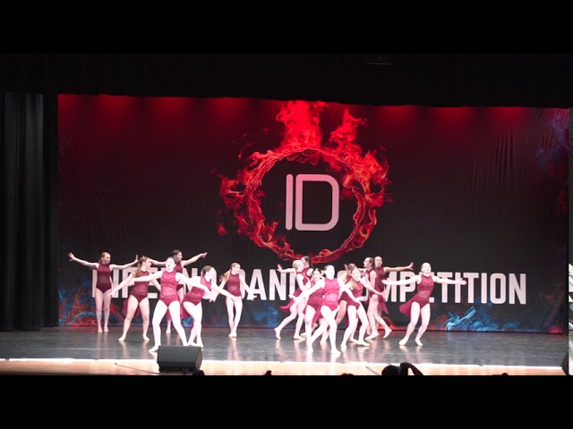 Believe - Denise Gucwa's School of Dance