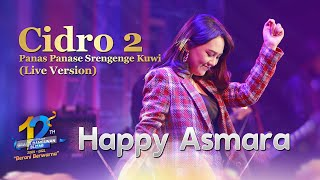 Happy Asmara Cidro 2 MP3