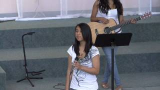 Oh Lord, You're Beautiful - Jesus Culture LIVE cover