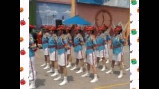 PASKIBRA SMPN14 BEKASI angkatan 15