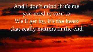 Little Wonders- Rob Thomas- Lyrics