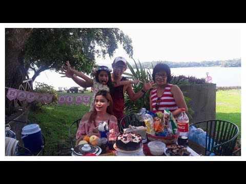 HAPPY 6TH BIRTHDAY JAEDEN | SOBRANG GANDA DITO | LAGOS DEL SOL RESORT IN CAVINTI