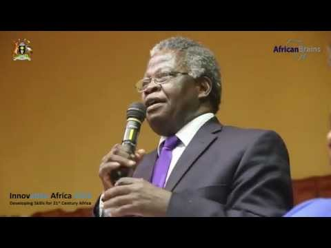 Innovation Africa 2015 - Government Partners Day - Q&A Session with HP, Intel & Microsoft