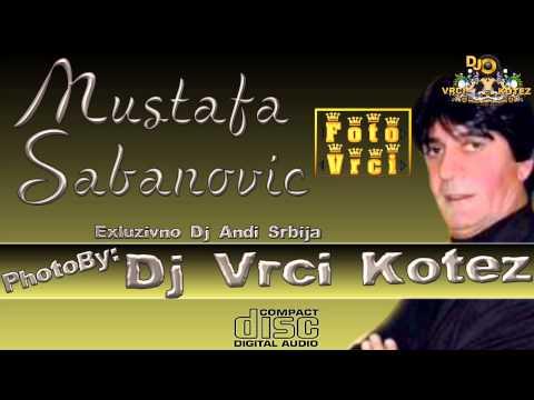 Mustafa Sabanovic - Parno fostani - 1995 - FOTO DJ VRCI KOTEZ