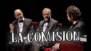 Les Luthiers · La Comisión · Completo