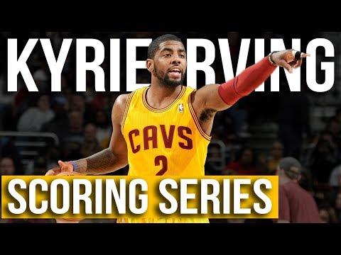 Kyrie Irving Scoring Series