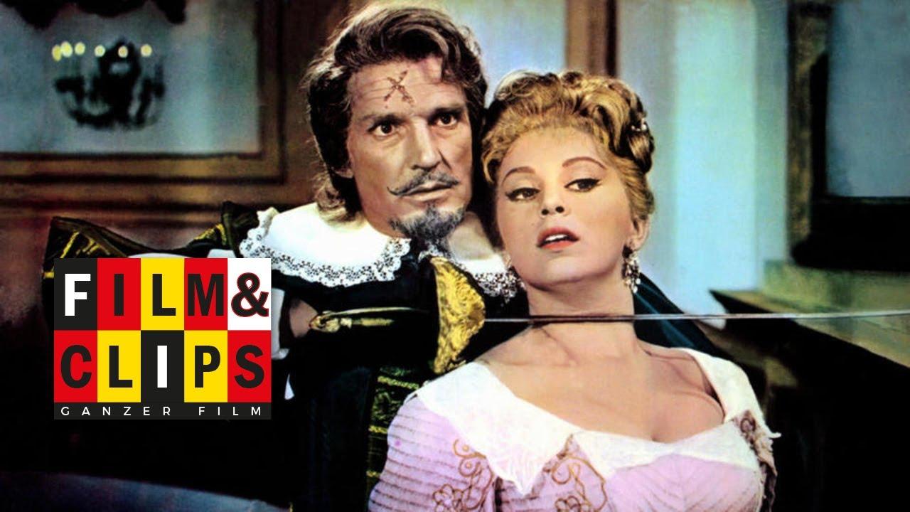 Download Das Zeichen der Musketiere - By Film&Clips Ganzer Film
