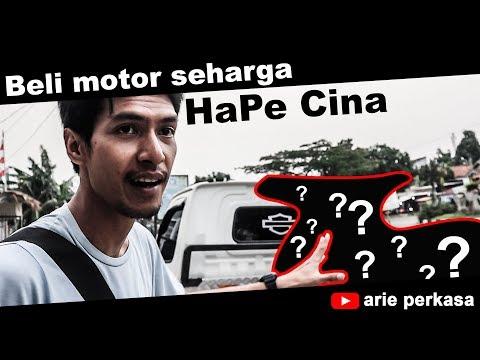 Beli Motor Seharga HP Cina !!