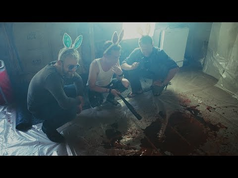 Solving a Crime with Bloodstain Analysis feat. Macaulay Culkin