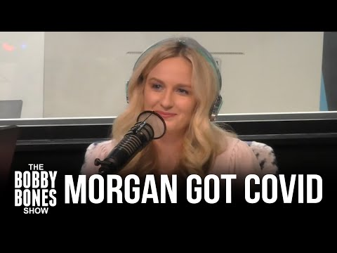 Morgan2 Reveals Reason She Was Out From The Show For A Few Weeks