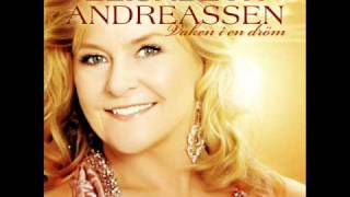 "ELISABETH ANDREASSEN ""Vaken i en dröm"" (MF 2011 singel)"