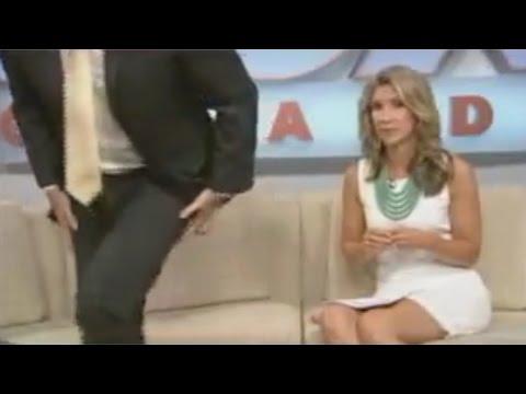 TV Anchor Rants Against Kardashians, Walks Off Set