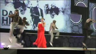 SAMA 16 (2010) : Legends Live Performance