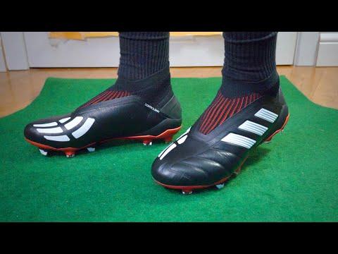 Adidas Predator 19+ ADV Mania - Unboxing, Review & On Feet
