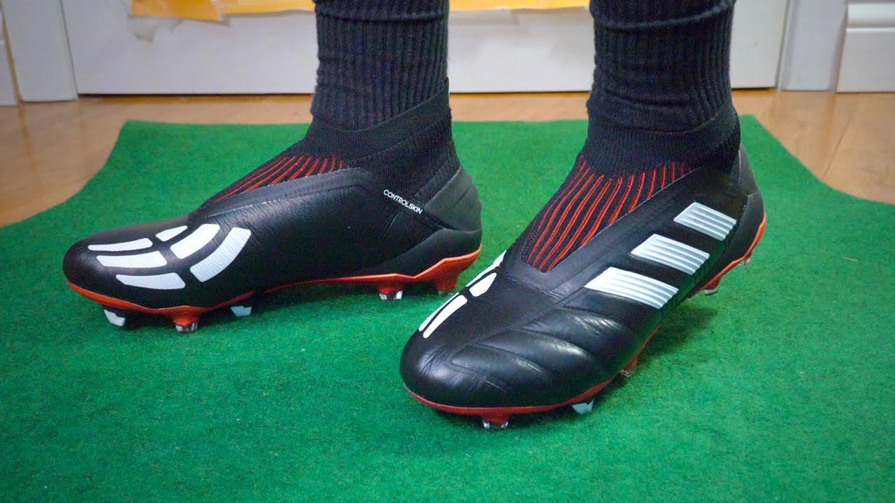Adidas Predator 19+ ADV Mania Unboxing, Review & On Feet