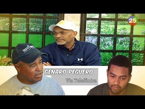 ¡Lo ultimo! Padre de Emely Peguero llama al Show de Nelson y dice que Marlon dará declaraciones