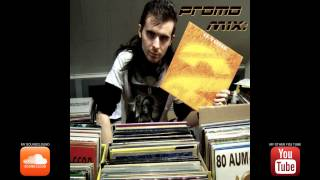DJ P.W.B. - Vinyl Retro House (Promo Mix #2)