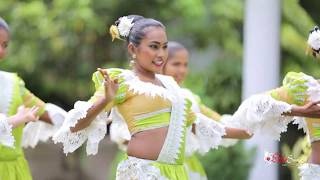 Rusiri _ Centigradz Dance Cover - Isiwara Siritha DG